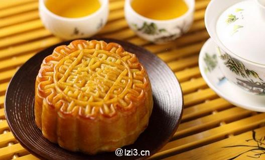 中秋节的短信祝福语句送朋友